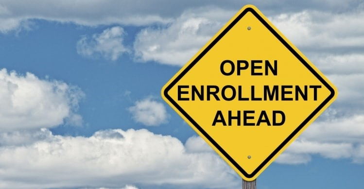 Preparing for an Unprecedented Open Enrollment