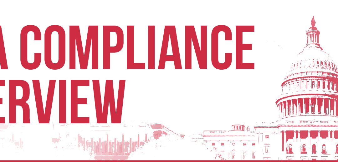 Affordable Care Act: 2021 Compliance Checklist
