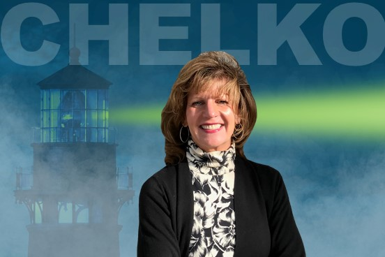 Chelko Builds on Experience and Expertise with Latest Addition